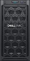 "Сервер Dell T140 4LFF (Tower, Xeon E-2134, 3500 МГц, 4 ядра, 8 Мб, 1x 8 ГБ, 3.5"", 4 шт, Без HDD)"