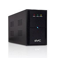 Источник питания SVC V-1200-L 1200ВА (720Вт), фото 1