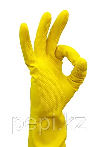 Перчатки гелевые размер L