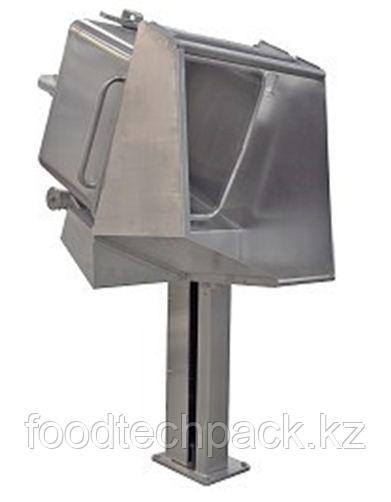 Колонный подъёмник-загрузчик 200 л. тележек и товарных тележек, 31.2013.1305