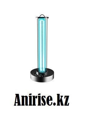 Лампа ультрафиолетовая бактерицидная безозоновая HJ-1402-W, фото 2