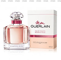 Guerlain Mon Guerlain Bloom of Rose туалетная вода объем 0,7 мл (ОРИГИНАЛ)