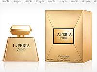 La Perla J'Aime Gold Edition парфюмированная вода  (ОРИГИНАЛ)