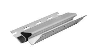 Внутренний угол Серый 3000 мм FINEBER