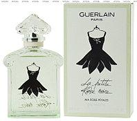 Guerlain La Petite Robe Noire Ma Robe Petales Eau Fraiche туалетная вода объем 50 мл (ОРИГИНАЛ)