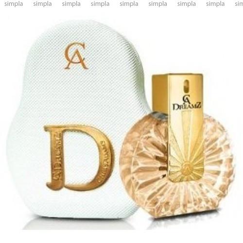 Chris Adams Dreamz Woman парфюмированная вода объем 100 мл (ОРИГИНАЛ)