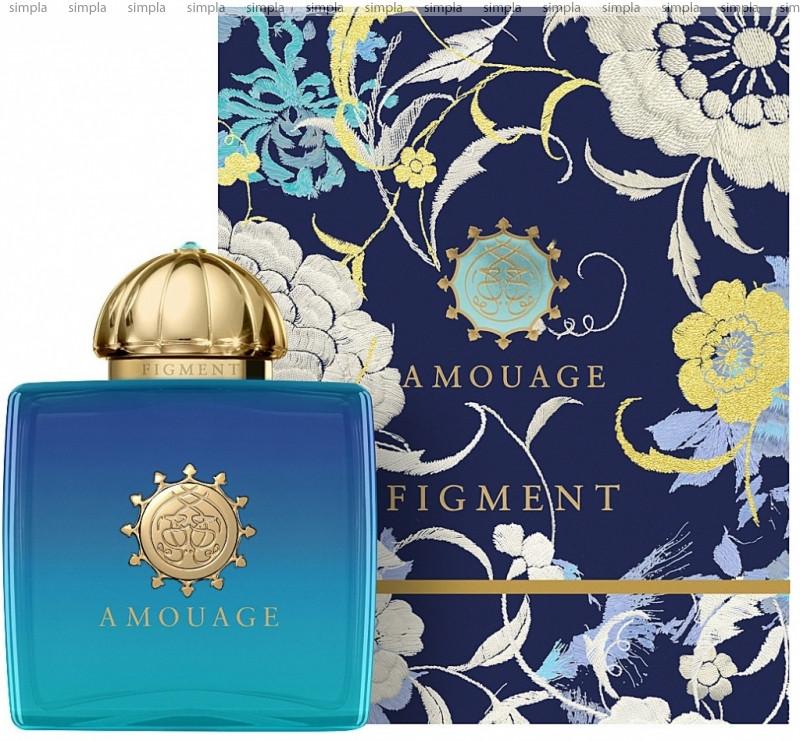 Amouage Figment Woman парфюмированная вода объем 50 мл (ОРИГИНАЛ)