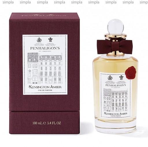 Penhaligon`s Kensington Amber парфюмированная вода объем 100 мл (ОРИГИНАЛ)