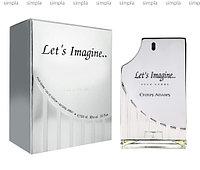 Chris Adams Let's Imagine парфюмированная вода  (ОРИГИНАЛ)