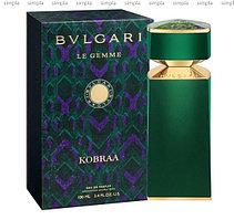 Bvlgari Le Gemme Men Kobraa парфюмированная вода  (ОРИГИНАЛ)