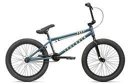 Трюковый велосипед Haro Leucadia DLX. Bmx. Гарантия на раму. Трюковой. Kaspi RED. Рассрочка