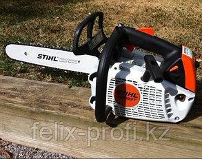 Бензопила профессиональная  STIHL MS 192 T (30 см) , 1,3 кВт /1,8 л.с