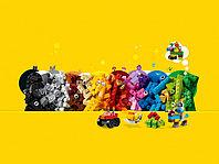 LEGO Classic 11002 Базовый набор кубиков, конструктор ЛЕГО