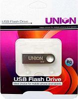 USB UNION флеш-накопитель 8GB, шт