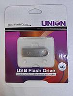 USB UNION флеш-накопитель 4GB, шт