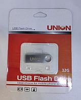 USB UNION флеш-накопитель 32GB, шт