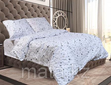 Комплект постельного белья 1,5 Ранфорс, фото 2