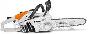 Бензопила профессиональная STIHL MS 193 C-E (35 см) 1,3 кВт/1,8 л.с