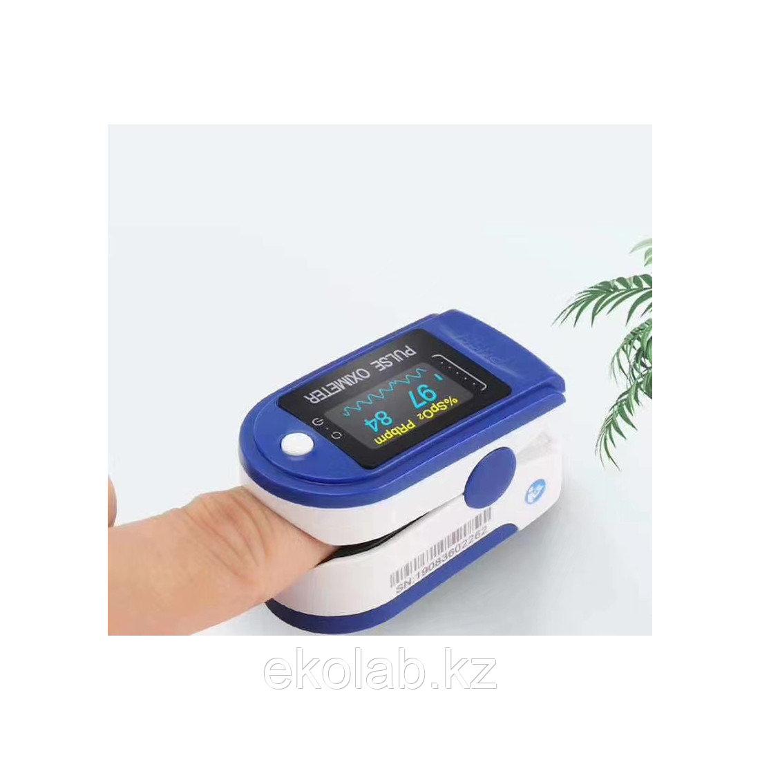 Пульсоксиметр Aqua М70С