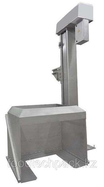 Колонный подъёмник-загрузчик ящичных поддонов, 31.0625.26