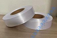 Текстильная лента полиэстер-сатин 40mm x 183m, фото 1