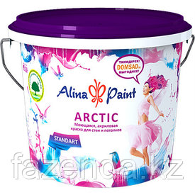 Водоэмульсия Arctic 15 кг