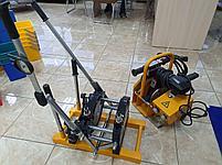 Гидравлическая машина для стыковой сварки PolyBasic 160M Worldpoly, фото 2