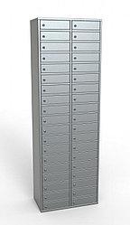 Шкаф для хранения мобильных телефонов