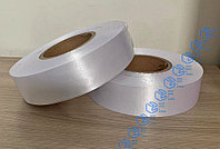 Текстильная лента полиэстер-сатин 40mm x 183m