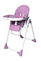 Стульчик для кормления Tomix Piccolo с рождения фиолетовый