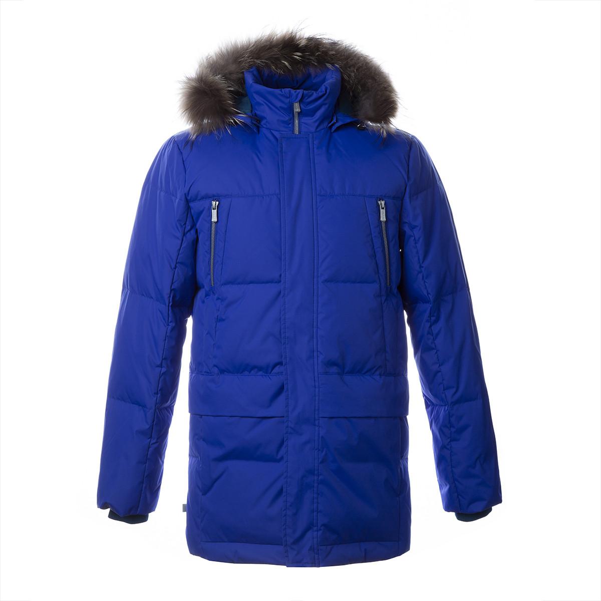 Куртка для мужчин Huppa SIMON, синий