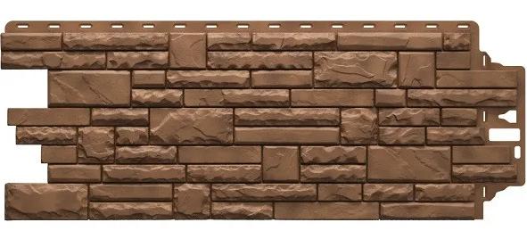 Фасадные панели STERN Дёке Дакота 1073x427 мм