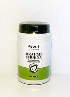 Порошок Брахми, 100 гр, Ayusri, для улучшения памяти