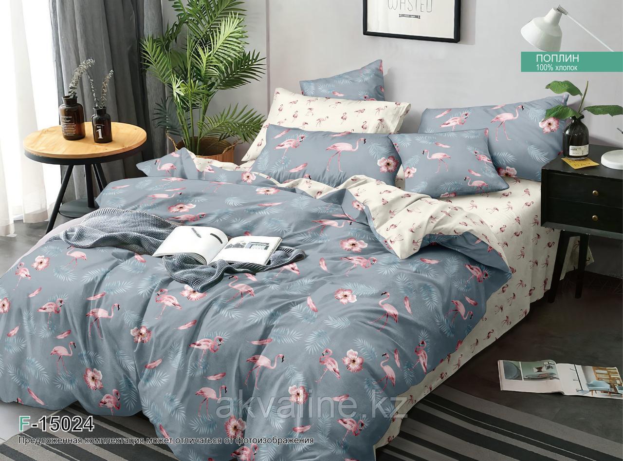 Постельное белье Фламинго «Астра»