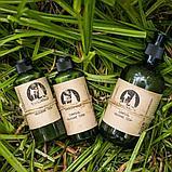 Натуральный шампунь для сухих волос «Дыхание топи». С диким запахом., фото 2