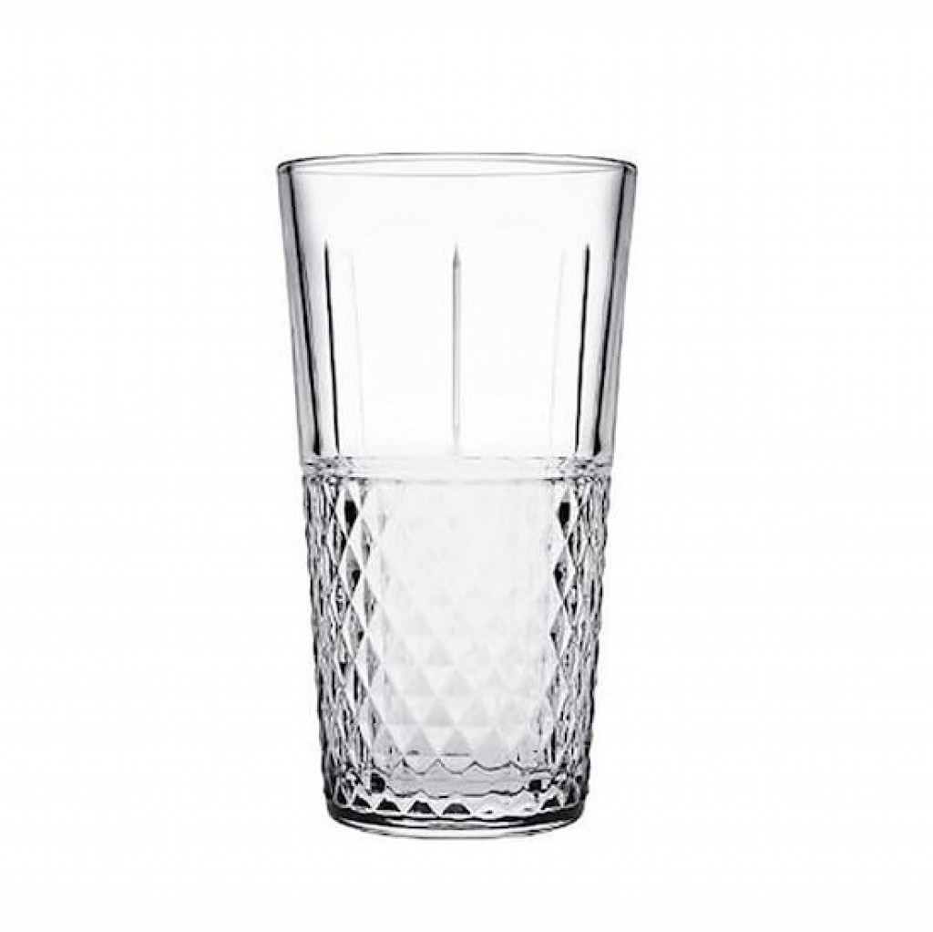 Набор стаканов для коктейля Pasabahce Highness 515мл (4шт)