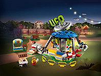LEGO Creator 31095 Ярмарочная Карусель , конструктор ЛЕГО