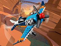 LEGO Creator 31099 Винтовой самолёт, конструктор ЛЕГО