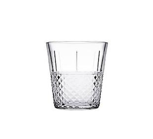 Набор стаканов для виски Pasabahce Highness 400мл (4шт)