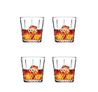 Набор стаканов для виски Pasabahce Highness 400мл (4шт), фото 2
