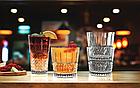 Набор стаканов для виски Pasabahce Highness 400мл (4шт), фото 3
