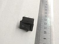 Клавиша 2 положения 6 контактов 3А, фото 1