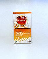 Настой Ромашки, 25 пакетиков, Gaia