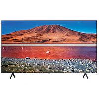 "Телевизор SAMSUNG 55"" Smart 4K UHD (UE55TU7100UXCE, Black)"