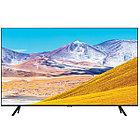 "Телевизор SAMSUNG 55"" Smart 4K UHD (UE55TU8000UXCE, Black)"