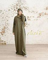 Aisha - платье полу абая