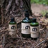 Натуральный шампунь для нормальных волос «Слово леса». С нежным запахом., фото 2