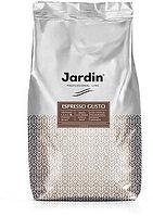 """Кофе в зернах Jardin """"Espresso Gusto"""", темной обжарки, 1000 гр"""
