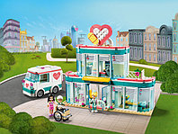 LEGO Friends 41394 Городская больница Хартлейк Сити, конструктор ЛЕГО