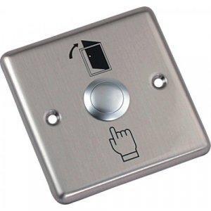 Кнопка выхода AccordTec AT-H801B, врезная
